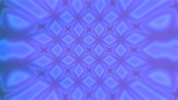 动感变幻万花筒图案排版规律跳动变化视觉冲击背景视频素材