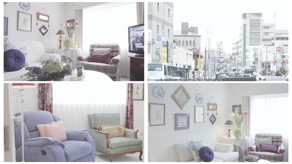 家居装设摆放打扫房子建筑特色奢华高端设?#21697;?#26684;高清视频实拍