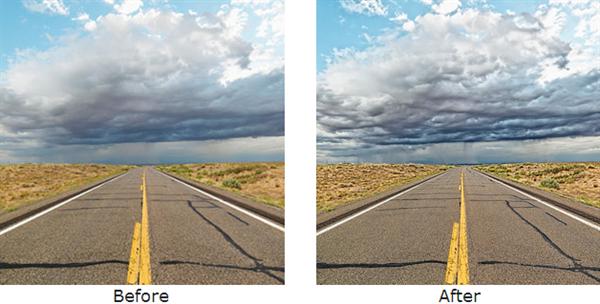 AE插件:細節銳化增強插件 Digital Film Tools: reFine v2.0v8
