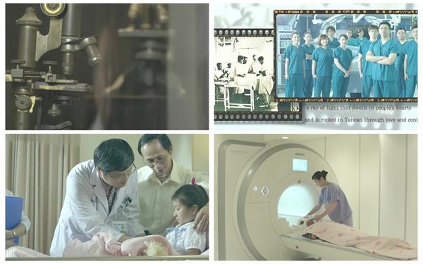 医学进步发展医院设备悉心照顾病人医院形象宣传高清视频实拍