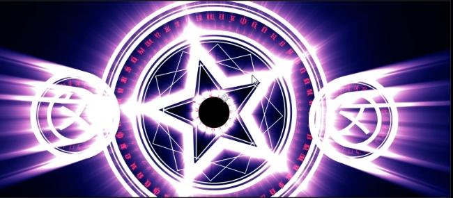 【AE教程】MG动画——魔法阵效果制作AE图形工具应用制作