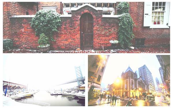 季节变幻雪城冬季飘飘大雪唯美随拍城市风光高清视频拍摄