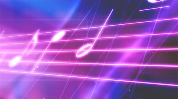 �k��色彩五��V音符移�幽藓�粜Ч�音��鼍�LED背景�你就�@�臃潘��x�_�l素材