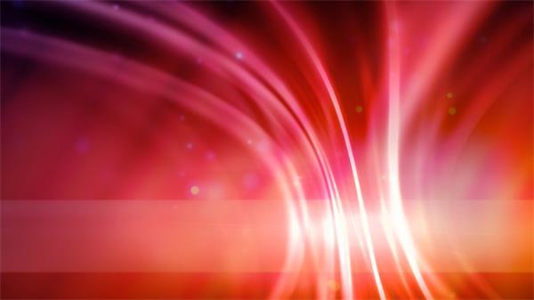 大气壮丽白色光芒多彩粒子闪耀旋转活动视觉结果舞台配景视频素材