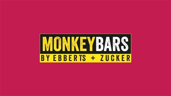 AE插件:文字标题字幕条动画快速生成Aescripts MonkeyBars v1.04