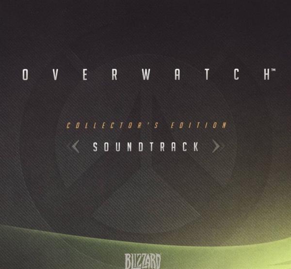 游戏原声音乐-守望先锋音效下载 Overwatch