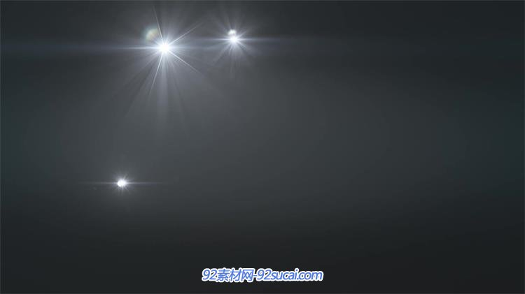 酷炫时尚相机闪光灯闪烁摄影声音场景效果视觉舞台背景视频素材