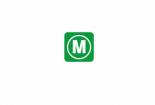 AE 簡潔干凈新鮮短標志動畫logo介紹模板 AE