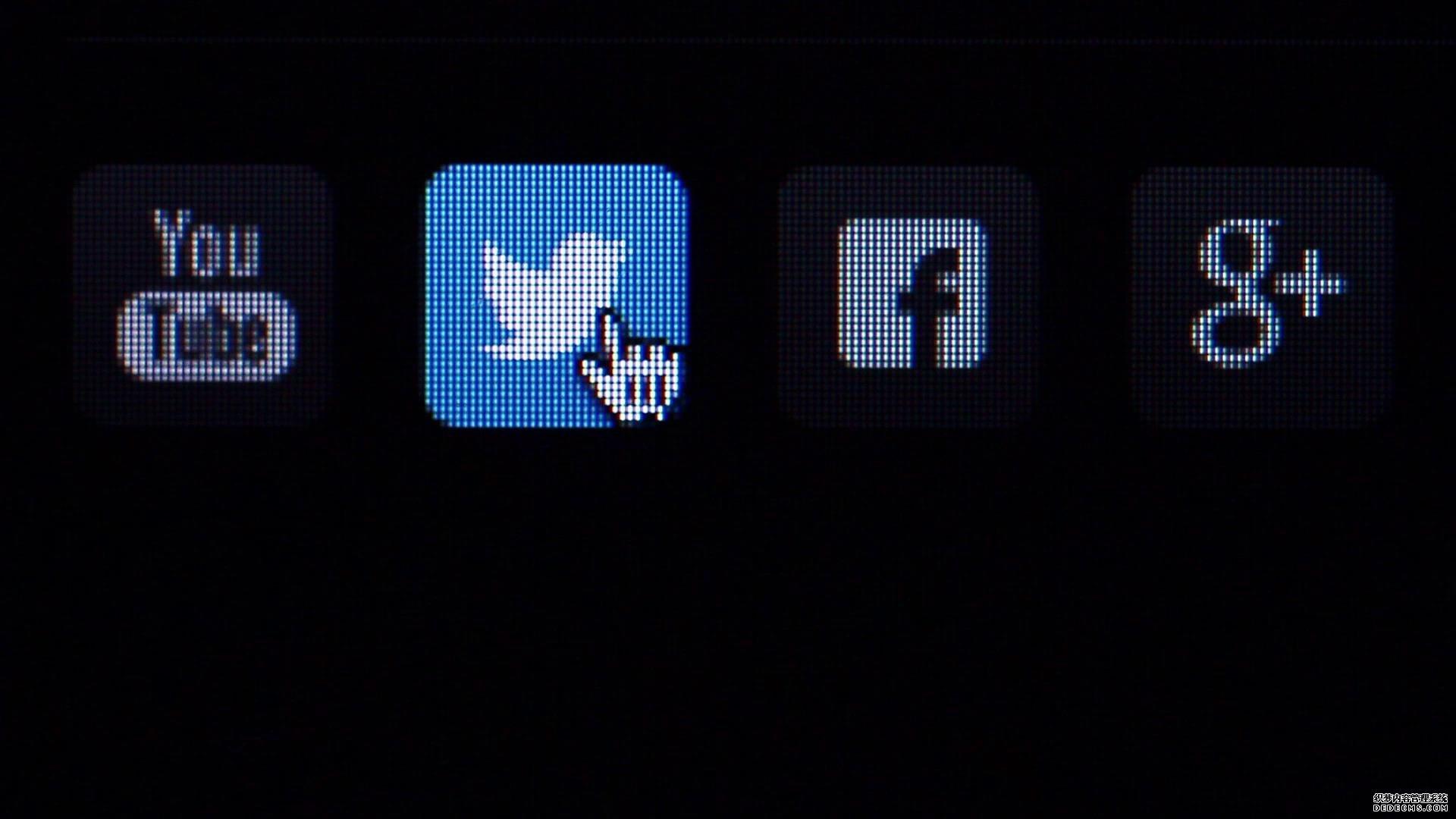 社会社交软件应用图片电子智能设备高清实拍